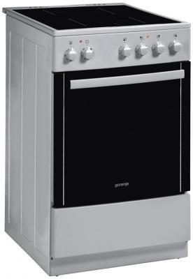 Кухонная плита Gorenje EC55101AX - общий вид