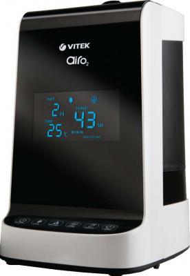 Ультразвуковой увлажнитель воздуха Vitek VT-1767 BK - общий вид