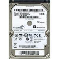Жесткий диск Seagate ST500LM012 -