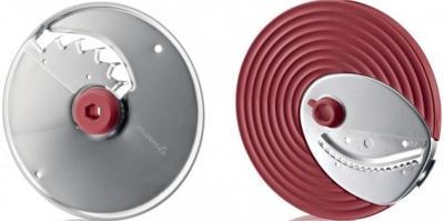 Овощерезка электрическая Philips HR1387 (HR1387/80) - диски