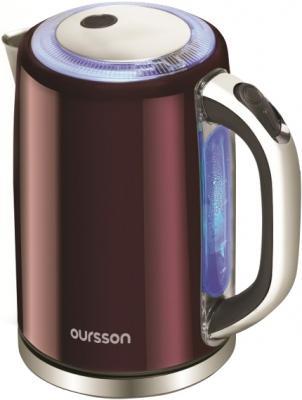 Электрочайник Oursson EK1550M/DC - общий вид