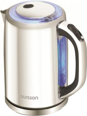 Электрочайник Oursson EK1550M/IV - общий вид