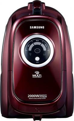 Пылесос Samsung SC9580 (VCC9580H3C/XEV) - общий вид
