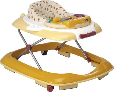 Ходунки Chicco Space Baby Walker Happy Land - общий вид