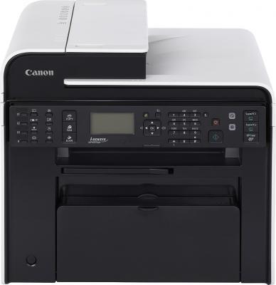 МФУ Canon i-SENSYS MF4870dn - фронтальный вид