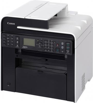 МФУ Canon i-SENSYS MF4870dn - общий вид (справа)