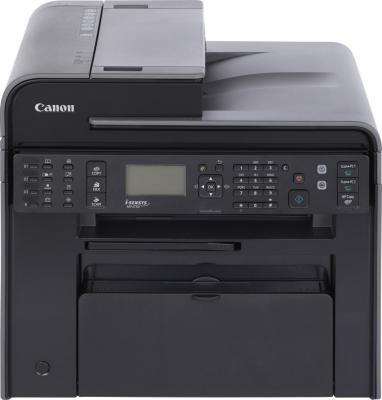 МФУ Canon i-SENSYS MF4750 - фронтальный вид