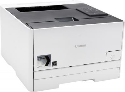 Принтер Canon I-SENSYS LBP7100Cn - общий вид