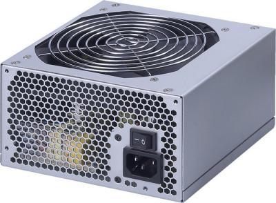 Блок питания для компьютера FSP SPI-600 - общий вид