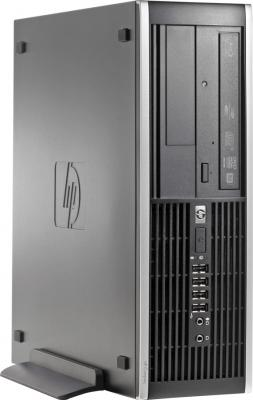 Системный блок HP Compaq Elite 8300 MT (B0F22EA) - общий вид