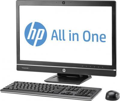 Готовое рабочее место HP Compaq Elite 8300 (C2Z24EA) - общий вид