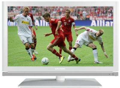 Телевизор Grundig 22 VLE 7120 WF - общий вид