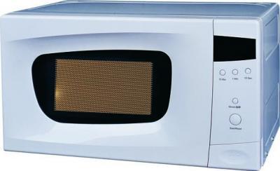 Микроволновая печь Beko MWC 2010 EW - общий вид