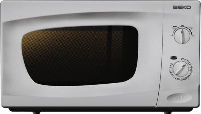 Микроволновая печь Beko MWC 2010 MX - общий вид