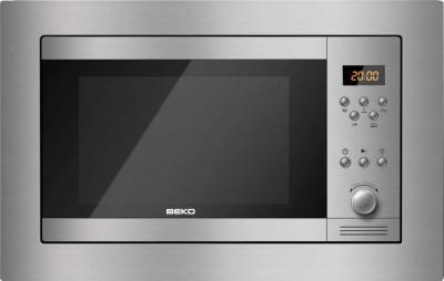 Микроволновая печь Beko MWB 2000 EX - общий вид (в рамке)
