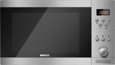 Микроволновая печь Beko MWB 3010 EX - общий вид