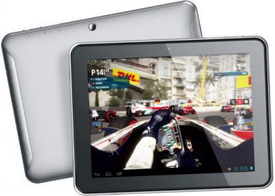 Планшет IconBIT NetTAB Parus Quad 16GB - общий вид