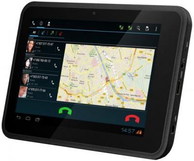 Планшет IconBIT NetTAB Sky 3G Duo 4GB - общий вид