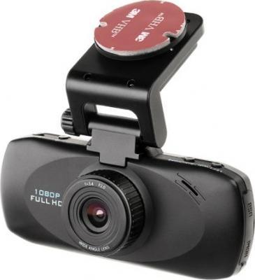 Автомобильный видеорегистратор SeeMax DVR RG 400 GPS - общий вид