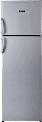 Холодильник с морозильником Swizer DFR-204-ISP - общий вид