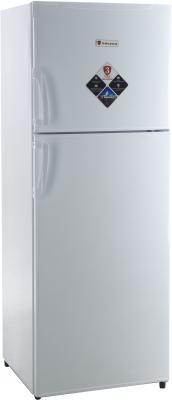 Холодильник с морозильником Swizer DFR-205-WSP - общий вид