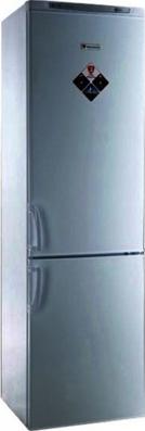 Холодильник с морозильником Swizer DRF-113-IST - общий вид