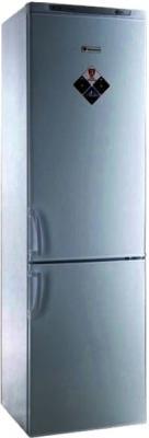Холодильник с морозильником Swizer DRF-119V-IST - общий вид