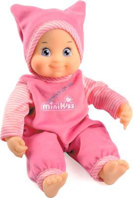 Кукла-младенец Smoby Миникисс (196600) - общий вид