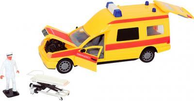 Функциональная игрушка Dickie Машина Скорой помощи (203313434) - общий вид