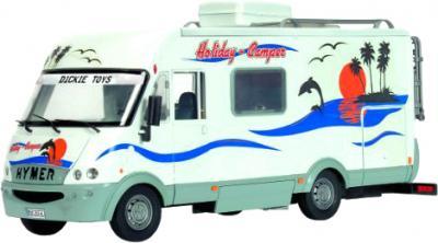 """Функциональная игрушка Dickie Автобус """"Кемпер"""" (203314847) - общий вид"""
