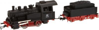 Элемент железной дороги Piko Паровоз с вагончиком (50501) - общий вид