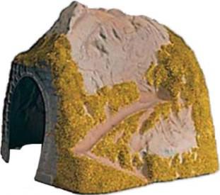 Элемент железной дороги Piko Тоннель однопутный (55720) - общий вид