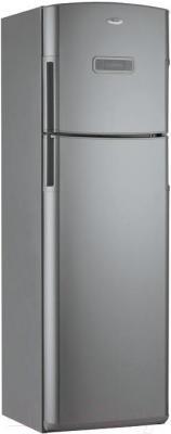Холодильник с морозильником Whirlpool WTC 3746 A + NFCX