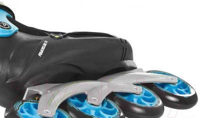 Роликовые коньки Powerslide Vi Flyte 2 500042 (размер 38)