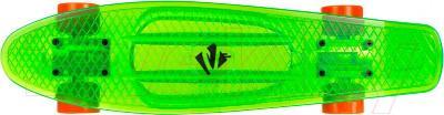 Скейтборд Powerslide Juicy Susi 600075/GR (зеленый)