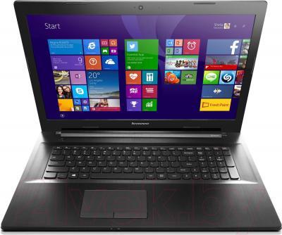 Ноутбук Lenovo G70-80 (80FF00BJUA)