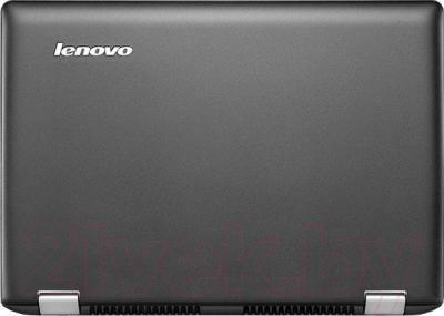 Ноутбук Lenovo Yoga 500-15 (80N600BHUA)