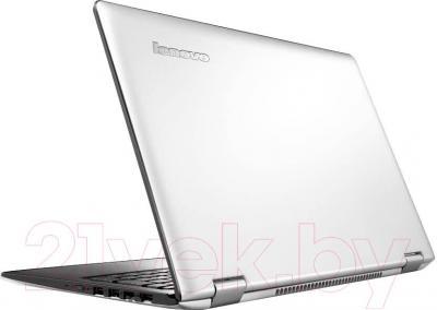 Ноутбук Lenovo Yoga 500-15 (80N600BQUA)