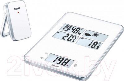 Кухонные весы Beurer KS 80