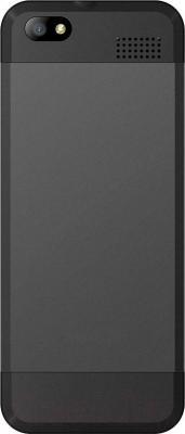 Мобильный телефон Vertex D502 (черный)