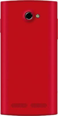Смартфон Vertex Impress Drive (красный)