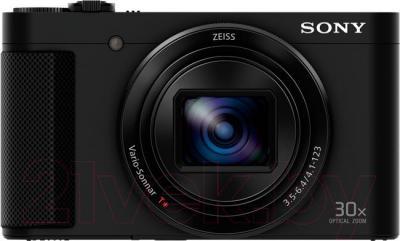 Компактный фотоаппарат Sony DSC-HX90 (черный)