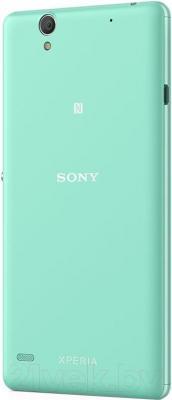 Смартфон Sony Xperia C4 Dual / E5333 (зеленый)