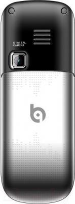 Мобильный телефон BQ Lyon BQM-1402 (черный)