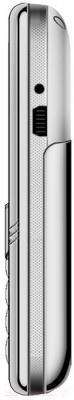 Мобильный телефон BQ Lyon BQM-1402 (белый)