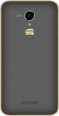 Смартфон Micromax Canvas Spark 2 Q391 (черный)