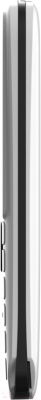 Мобильный телефон BQ Dublin BQM-1818 (белый)