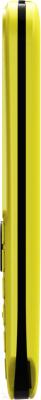 Мобильный телефон BQ Dublin BQM-1818 (желтый)