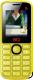 Мобильный телефон BQ Dublin BQM-1818 (желтый) -