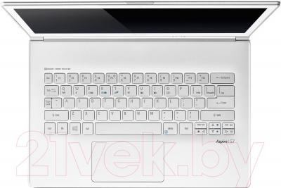 Ноутбук Acer Aspire S7-392-74518G25tws (NX.MBKER.009)